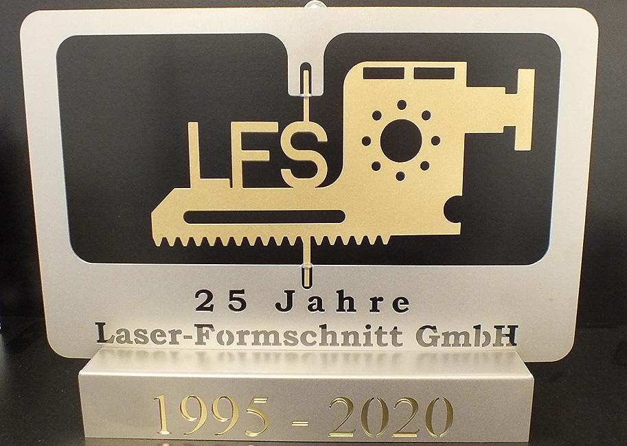 LFS 25 Jahre